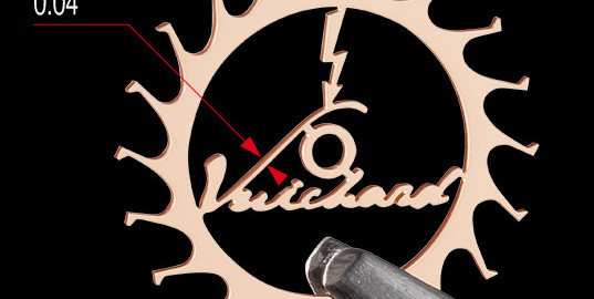 Micro découpe Laser de Haute précision