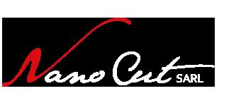 logo NANO CUT Sàrl