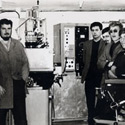Pionniers de l'électro-érosion depuis 1967