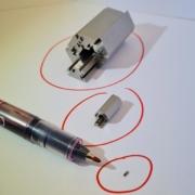 électro-érosion à fil